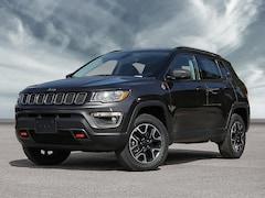 2021 Jeep Compass Trailhawk 4x4