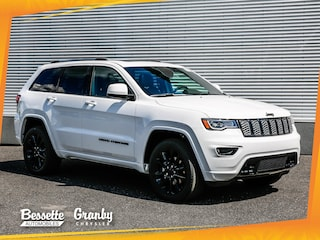 2020 Jeep Grand Cherokee Laredo-=TOIT=ATTACHE REMORQUE VUS