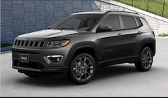 2021 Jeep Compass North 4x4