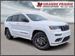 2020 Jeep Grand Cherokee Limited X SUV