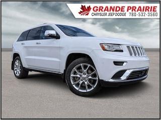 2014 Jeep Grand Cherokee Summit 4WD  Summit