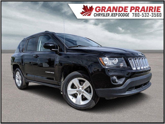 2016 Jeep Compass Sport 4WD  North