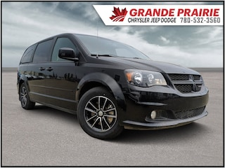 2016 Dodge Grand Caravan R/T Wagon