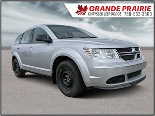 2011 Dodge Journey Canada Value Pkg FWD  Canada Value Pkg