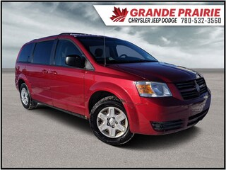 2008 Dodge Grand Caravan SE Wagon