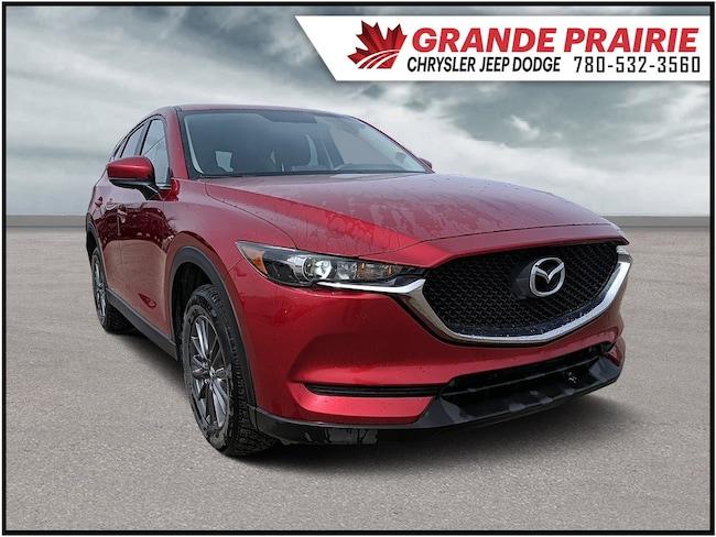 2017 Mazda CX-5 GX AWD  Auto GX