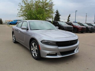 2016 Dodge Charger SXT; 3.6L V6 Engine, ALL Wheel Drive, Premium Soun Sedan