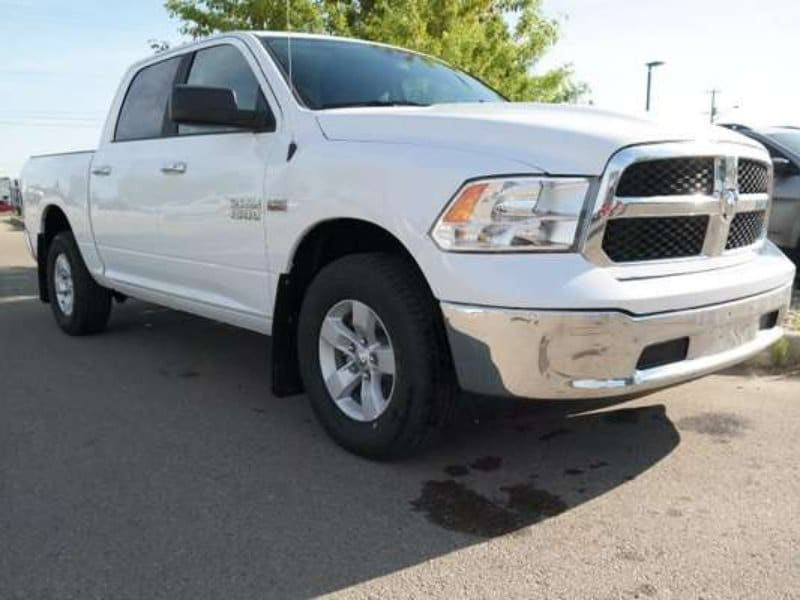 2017 Ram 1500 SLT; 5.7L V8 Hemi, 8 Speed Torque Flight, Power Dr Pickup