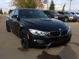 2015 BMW M3 Navigation / Heads UP Display / Harmankardon Sound Sedan