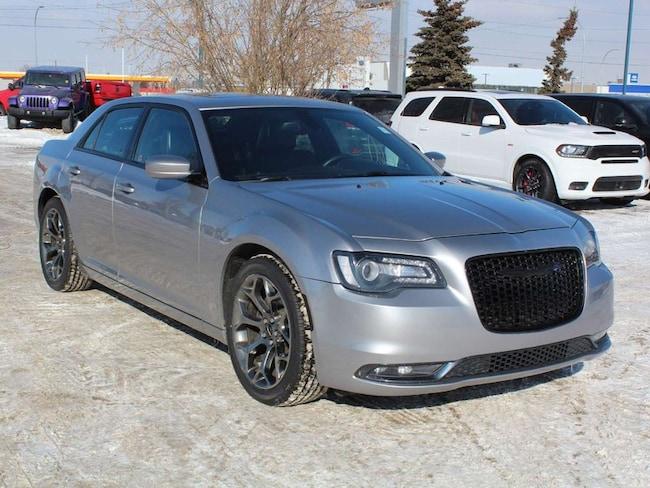 2015 Chrysler 300 300S; 3.6L V6 Engine, Rear Wheel Drive, Remote Tru Sedan
