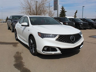 2019 Acura TLX Elite; 3.5L V6 Engine, ALL Wheel Drive, Lane Depar Sedan