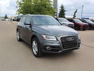 2013 Audi Q5 3L V6 Engine, ALL Wheel Drive, Panoramic Sunroof, SUV