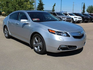 2014 Acura TL Lease Return**NO Accidents**FOG Lights**Dual Exhau Sedan