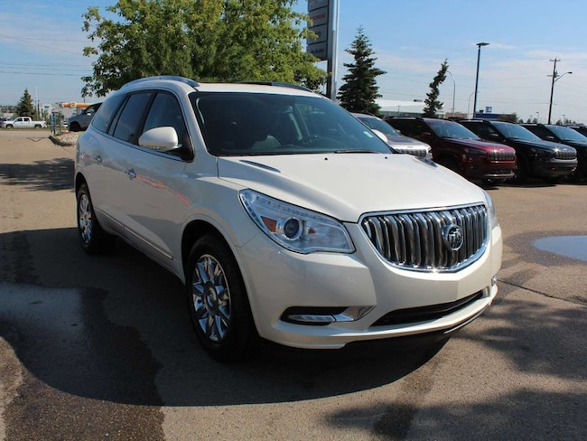 2014 Buick Enclave Leather; 3.6L V6 Engine, ALL Wheel Drive, 3RD ROW SUV