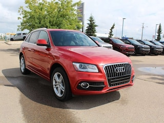 2013 Audi Q5 2.0L Premium Plus; 2L I-4 Engine, ALL Wheel Drive, SUV