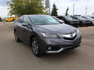 2018 Acura RDX Elite; 3.5L V6 Engine, ALL Wheel Drive, Light Leat SUV