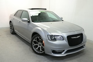 2017 Chrysler 300 300S+Toit Pano+SystÈME Beat 300S+Toit Pano+Syst Berline