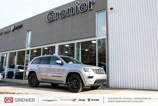 2020 Jeep Grand Cherokee Altitude+V6+Toit+Cuir+DÉMO Altitude+V6+Toit+Cui VUS