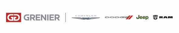 Grenier Chrysler Dodge Jeep Inc.