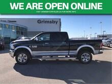 2018 Ram 2500 Laramie CREW 4X4 NAV SUNROOF-FORMER DEMO Truck Crew Cab
