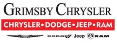 Grimsby Chrysler Dodge Jeep Ltd.