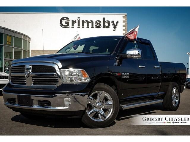 Dodge Ram Trucks for Sale in Hamilton | Grimsby Chrysler