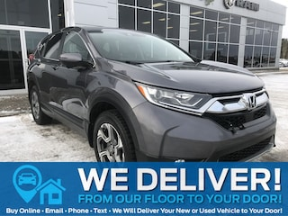 2017 Honda CR-V EX-L| AWD| Leather| Sunroof| Remote Start AWD  EX-L