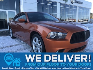 2011 Dodge Charger RT| AWD| Leather| Sunroof| Remote Start Sedan