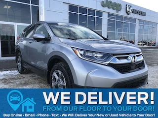 2018 Honda CR-V EX| AWD| Low KM| Bluetooth| Sunroof| Remote Start EX AWD