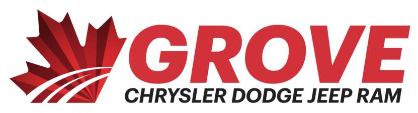 Grove Chrysler Dodge Jeep Ram