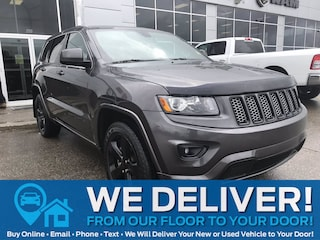 2015 Jeep Grand Cherokee Laredo| 4X4| Low KM| Sunroof| Remote Start 4WD  Laredo