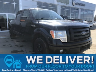 2010 Ford F-150 XLT| AS-TRADED