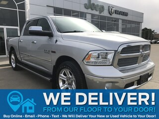 2014 Ram 1500 Longhorn Limited| Leather| Sunroof| Remote Start 4WD Crew Cab 140.5 Longhorn Limited