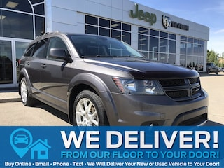 2015 Dodge Journey R/T| AWD| AS-TRADED