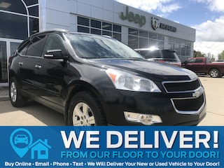2012 Chevrolet Traverse 1LT| AS-TRADED