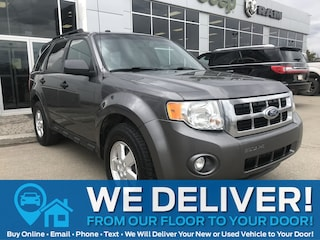 2012 Ford Escape XLT| AS-TRADED 4WD  XLT