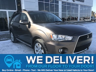 2011 Mitsubishi Outlander XLS| AS-TRADED 4WD  XLS