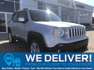 2018 Jeep Renegade Limited Limited 4x4