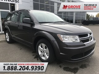 2019 Dodge Journey Canada Value Pkg Canada Value Pkg FWD
