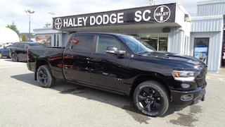 2019 Ram All-New 1500 HARD TO FIND TRUCK --6.4 FT BOX -- LOADED!! Truck Crew Cab