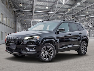 2020 Jeep Cherokee HIGH ALTITUDE -- BEAUTIFUL -- LOADED!! SUV