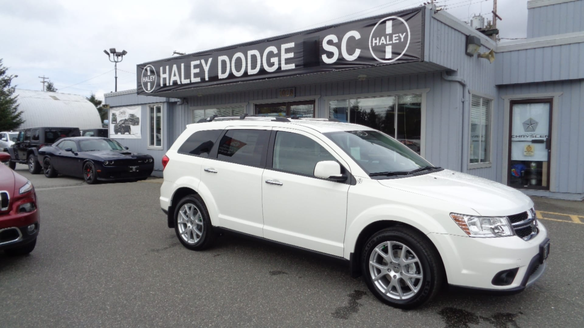 2017 Dodge Journey GT--BELOW COST BLOW OUT--CRAZY DEALS!! SUV