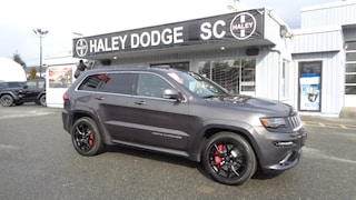 2015 Jeep Grand Cherokee SRT--TONS OF FUN--GREAT LOOKING--DON'T MISS OUT! SUV
