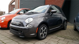 2016 FIAT 500E ALL ELECTRIC -- PERFECT FOR THE COAST! Hatchback
