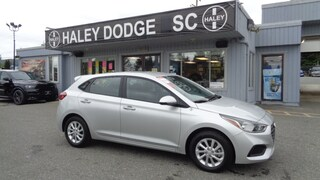 2019 HYUNDAI ACCENT ALLOY WHEELS -- BACK UP CAMERA -- GREAT GAS MPG! Hatchback