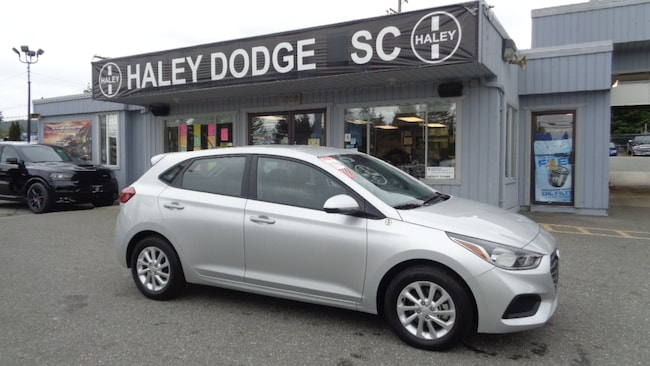 Hyundai Accent Mpg >> Used 2019 Hyundai Accent Alloy Wheels Back Up Camera Great Gas