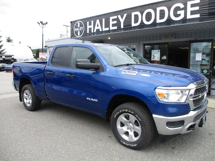 2019 Ram All-New 1500 ALL INSTOCK 2019s ARE ONLY $500 OVER COST! Truck Quad Cab