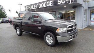 2019 Ram 1500 Classic CREW CAB -- 4X4--V6--TONS OF TRUCK FOR $38,900 Truck Crew Cab