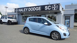 2016 Chevrolet Spark EV ALL ELECTRIC -- 150KM RANGE -- TONS OF CAR! Hatchback