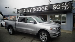 2019 Ram All-New 1500 ALL INSTOCK 2019s ARE ONLY $500 OVER COST! Truck Crew Cab